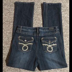 Earl Embellished Jeans 10